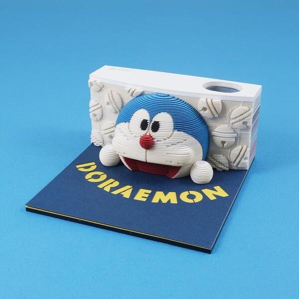 Doraemon omoshiroi block 1