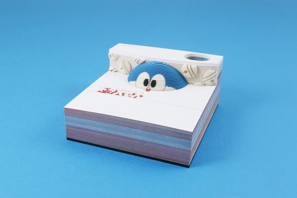 Doraemon omoshiroi block 6
