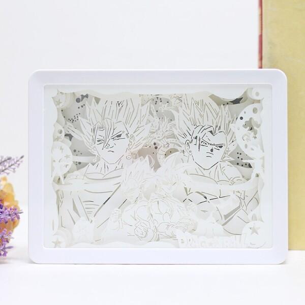 Dragon Ball Omoshiroi Light Box 2