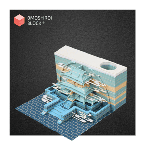 Fairy Palace Omoshiroi Block