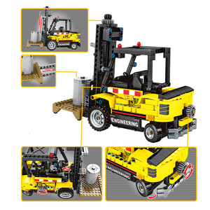 SEMBO 703600 Product Code: Forklift Technic