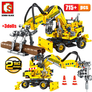 SEMBO 703600 Product Code: Forklift Technic