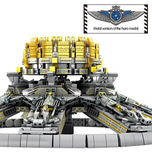 SEMBO 107028 Wandering Earth: Planetary Engine