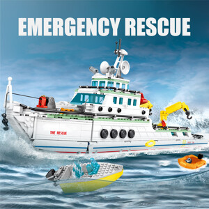 SEMBO 603200 Emergency rescue: the East China Sea rescues 101 rounds